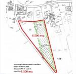 Annuncio vendita Terreno uso vivaio sito in Pistoia