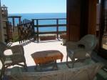 Annuncio affitto Fronte mare a Pistis casa vacanza