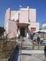 Annuncio affitto Imola attico rinnovato zona artigianale Ortignola