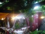 Annuncio vendita Roma casale con giardino