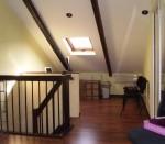Annuncio vendita Torino appartamento trilocale con mansarda