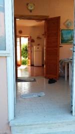 Annuncio vendita Anzio appartamento in villino zona Lavinio