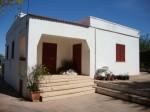 Annuncio vendita Martina Franca villa con terreno