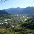 foto 3 - Pergine Valsugana lotto di terreno edificabile a Trento in Vendita