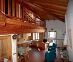 Annuncio affitto Baselga di Pinè casa vacanza