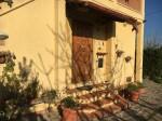 Annuncio vendita Castellina Marittima appartamento con giardino