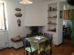 Annuncio vendita Appartamento nel borgo Orciatico di Lajatico