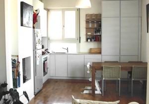 Annuncio vendita Imola appartamento adiacente al centro storico