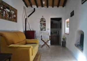 Annuncio vendita Montecatini Val di Cecina appartamento
