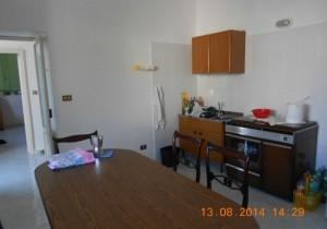 Annuncio vendita Bagni di Antonimina appartamento