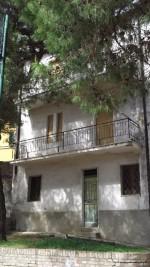 Annuncio vendita Centro storico Civitanova alta casa