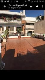 Annuncio affitto Camera in appartamento in centro di Sitges