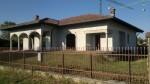 Annuncio vendita Cuggiono porzione villa bifamiliare al rustico