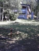 Annuncio vendita Charvensod appartamento in villa con parco