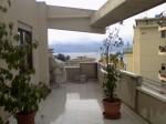 Annuncio affitto Reggio Calabria attico con veranda
