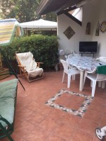 Annuncio affitto Cutro appartamento con giardino