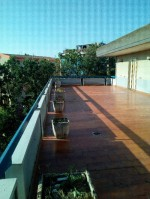 Annuncio vendita Benevento attico con terrazza panoramica