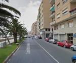 Annuncio affitto Savona quadrilocale zona Fornaci vista panoramica