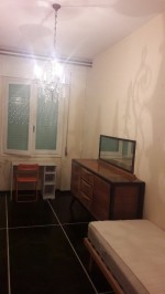 Annuncio affitto Genova camera singola arredata a studentesse