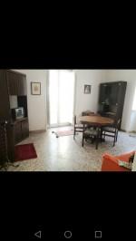 Annuncio affitto Canicattì appartamento arredato in zona centrale