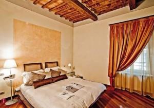 Annuncio vendita Arezzo appartamento in palazzina di pregio