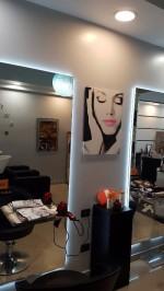 Annuncio vendita Pescara attività di parrucchiere