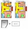 foto 4 - Appartamento a Collefiorito di Guidonia a Roma in Vendita