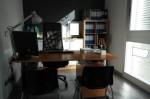 Annuncio vendita Genova magazzino e ufficio da poco ristrutturato