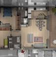 foto 5 - Panoramico appartamento Parchitello alta a Bari in Vendita