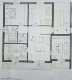 Annuncio affitto Cremona luminoso appartamento