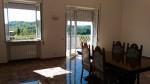 Annuncio affitto Ponzano Romano appartamento con vista