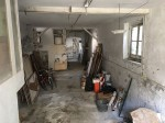 Annuncio vendita Genova magazzino ex laboratorio falegnameria