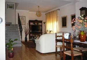 Annuncio vendita Albano Laziale villa zona somaschi