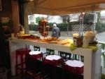 Annuncio vendita Garbagnate Milanese cedesi bar tavola fredda