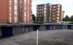 Annuncio affitto Villasanta box garage