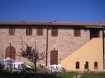 Annuncio vendita Montaione casale in pietra di recente costruzione