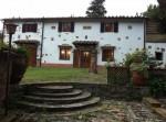 Annuncio vendita Montaione nella campagna fiorentina casa rurale