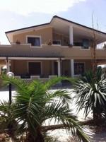 Annuncio vendita Aquino villa su due livelli con dependance