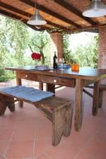 Annuncio vendita Lucca rustico utilizzato come casa vacanza