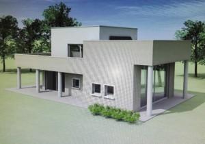 Annuncio vendita Preganziol villa con giardino