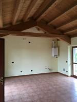 Annuncio affitto Sotto il Monte Giovanni XXIII attico