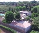 Annuncio vendita Bassano in Teverina villa