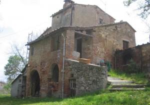 Annuncio vendita Montepulciano rustico in collina