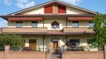 Annuncio vendita Poggio Renatico villa di recente costruzione