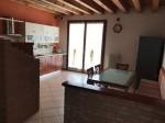 Annuncio vendita Vigonza attico duplex