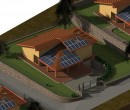 Annuncio vendita Fuscaldo lotti di terreno con progetto