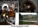 Annuncio vendita Proprietà con villa e piscina a Figline Valdarno