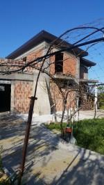 Annuncio vendita Campofelice di Roccella villa grezza