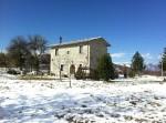 Annuncio affitto Forlì del Sannio antica masseria