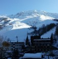 foto 5 - Artesina quota 1300 fronte piste da sci trilocale a Cuneo in Vendita